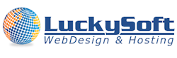 LuckySoft WebDesign & Hosting